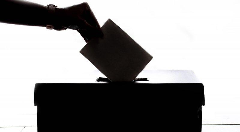 EP választás