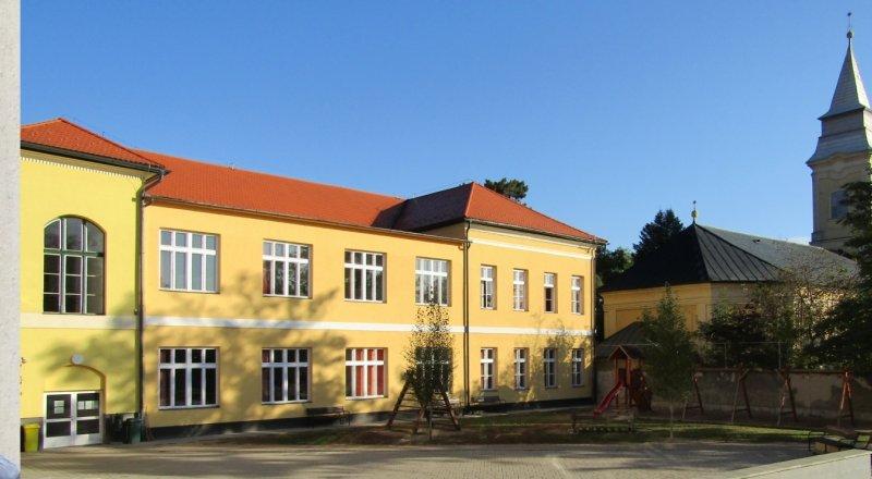 Petőfi Sándor Református Általános Iskola