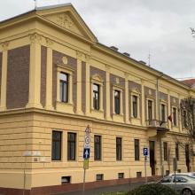 A Tiszántúli Református Egyházkerület Püspöki Hivatala