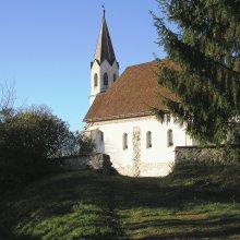Abaújvári református templom