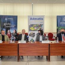 Admatis Kft-Miskolci Egyetem