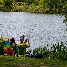 Gyermeknapi Horgászverseny