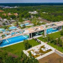 Aquaticum Debrecen SPA