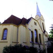 Békéscsabai Református Egyházközség