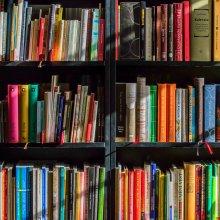 Kisgyőr könyvtár