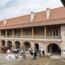 Rákóczi-kastély