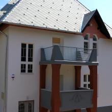 Borsos Villa