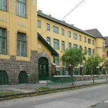 Károli Gáspár Református Egyetem