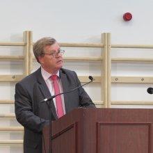dr. Stumpf István