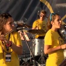 CSP Band