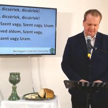 Debrecen Úrréti Református Gyülekezet