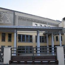 Lévay sportközpont