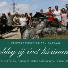 Debreceni Környezetvédők Társasága
