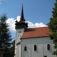 Fényeslitkei református templom