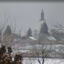 Gávai református templom