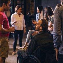 fogyatékkal élők