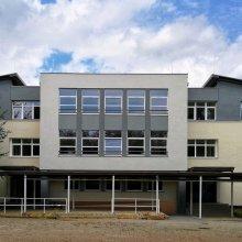 Jókai Iskola