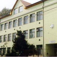 Jókai Mór Református Általános Iskola Nyíregyháza
