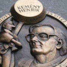 Kemény Henrik