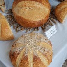 Hajdúsági házi kenyér