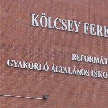 Kölcsey Ferenc Református Gyakorló Általános Iskola