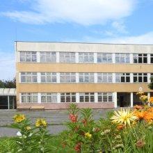 Komlóstetői Református Általános Iskola