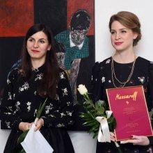 Mazsaroff-díj
