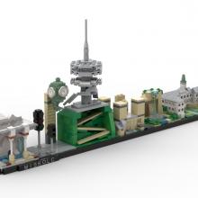 LegoMiskolc