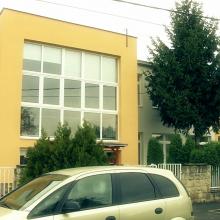 Miskolc-Szirmai Református Általános Iskola