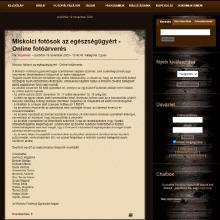 Miskolci Fotóklub Egyesület