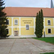 Bátori István Múzeum Nyírbátor