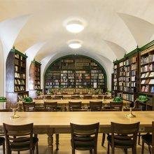 Református nagykönyvtár
