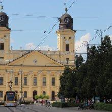 Nagytemplom-Debrecen