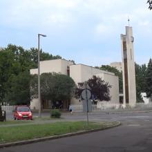 Debrecen-Nagyerdei Református templom