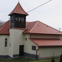Nyíri templom