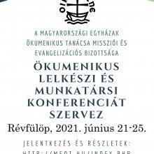 Magyarországi Egyházak Ökumenikus Tanácsa