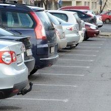Parkolás Miskolc