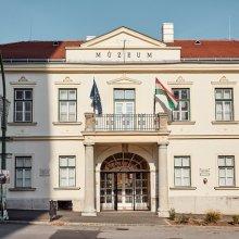 PIM sátoraljaújhelyi Kazinczy Múzeum