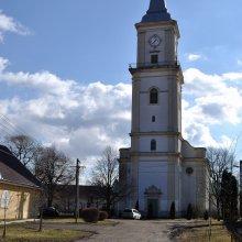 Püspökladányi Református Templom