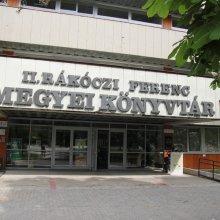 Rákóczi könyvtár