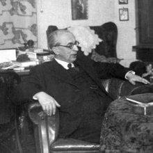 Ravasz László