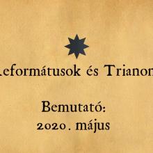 Reformátusok és Trianon