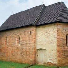 szamostatárfalvi református gyülekezet