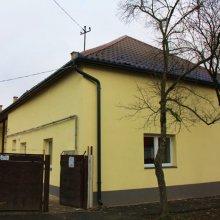 Tiszalöki Református Egyházközség Oltalmazó Otthona és Háza