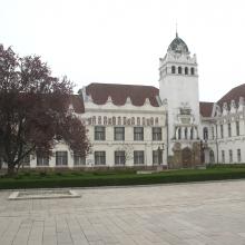 Tokaj-Hegyalja Egyetem