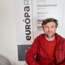 Vinceller Tibor