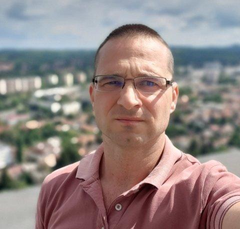 Ferenci Gábor